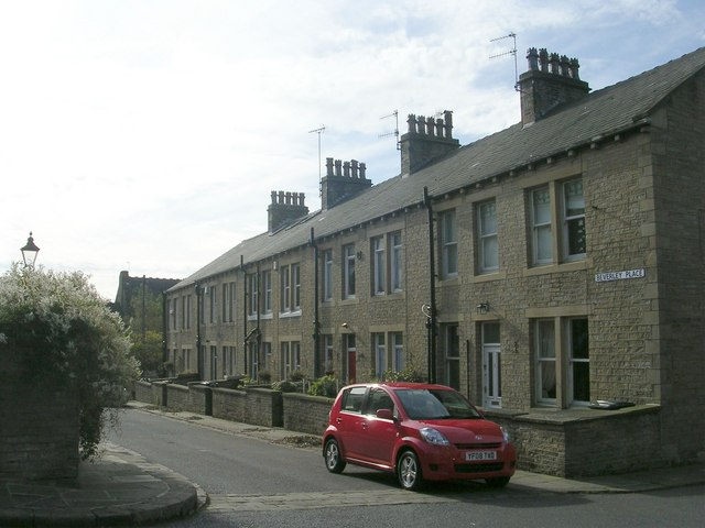 Beverley Place - Boothtown Road