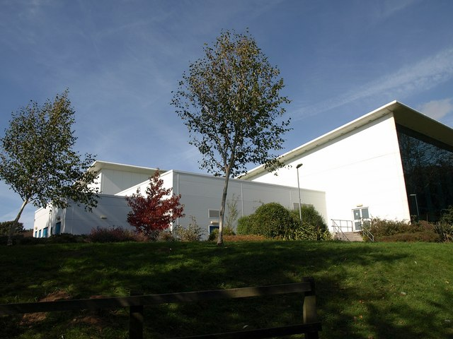 Quayside Leisure Centre, Kingsbridge