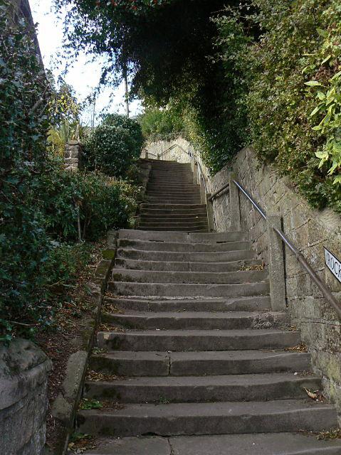 Rockside Steps (1)