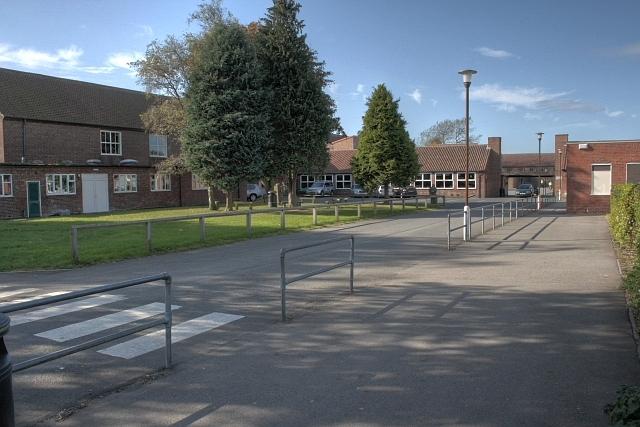 Allertonshire School