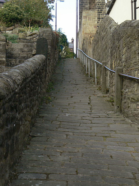 Rockside Steps (2)
