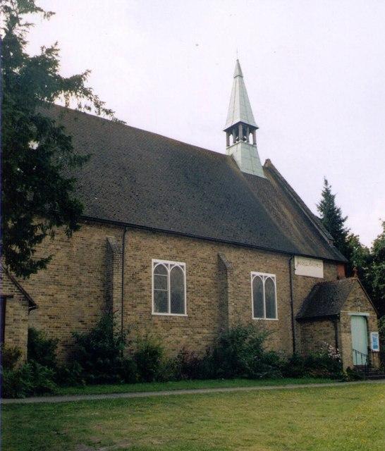 St Paul, Maybury