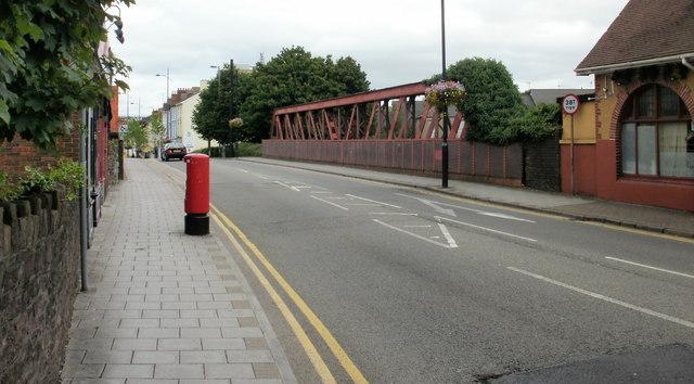 Bridge Street, Newport