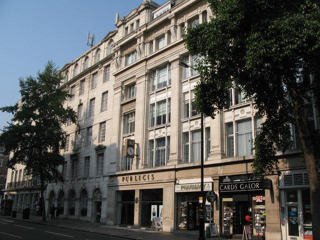 Baker Street, W1