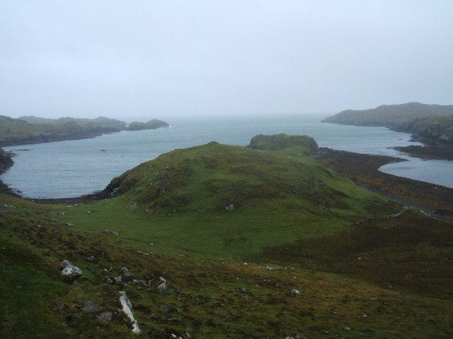 Loch Roghadail