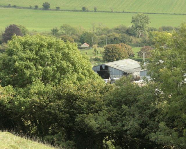 2009 : Barn at Woodcombe Farm