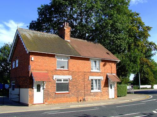 Love Lane Corner, Grimsby