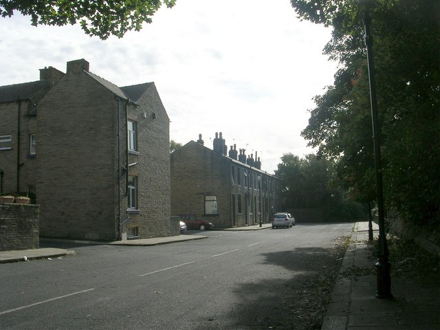 Chester Street - Chester Road