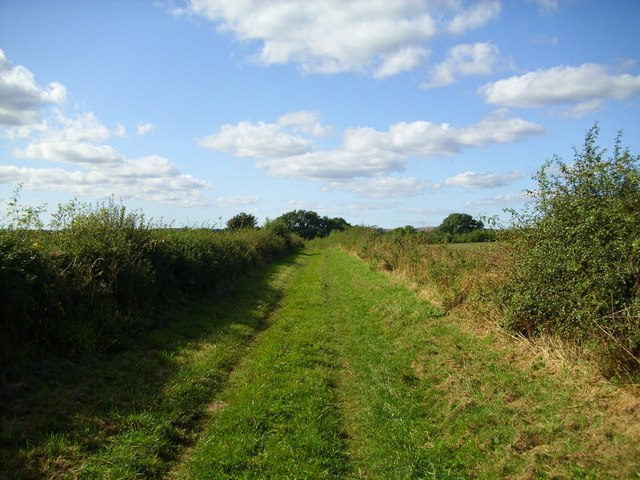 Bottomfields Lane