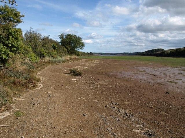 Blanksmill creek