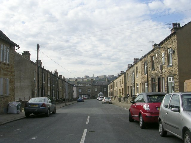 Bankfield View - Boothtown Road