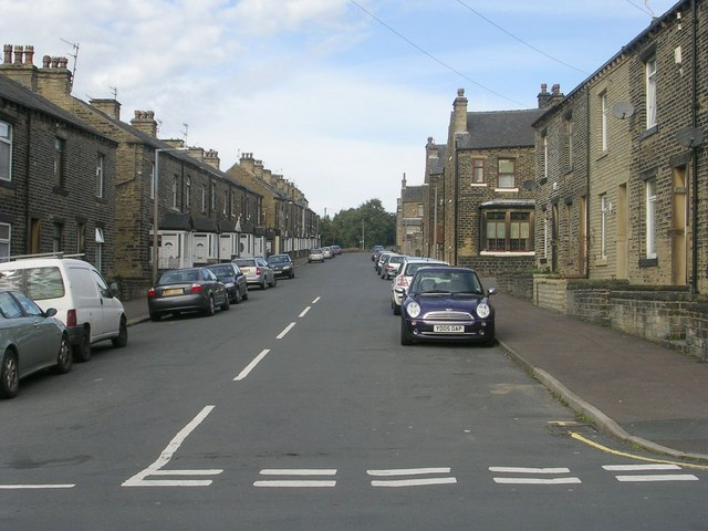 Bath Place - Woodside Road