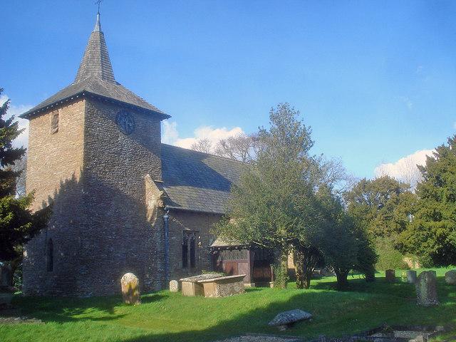 St Bartholomew - 1