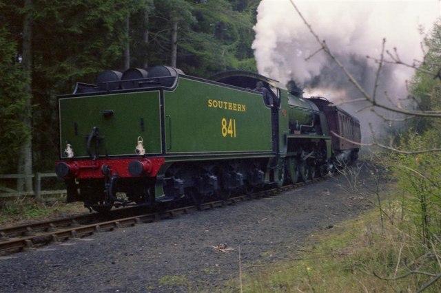 Southern 841