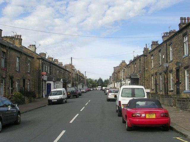 Woodside Place - Woodside Road