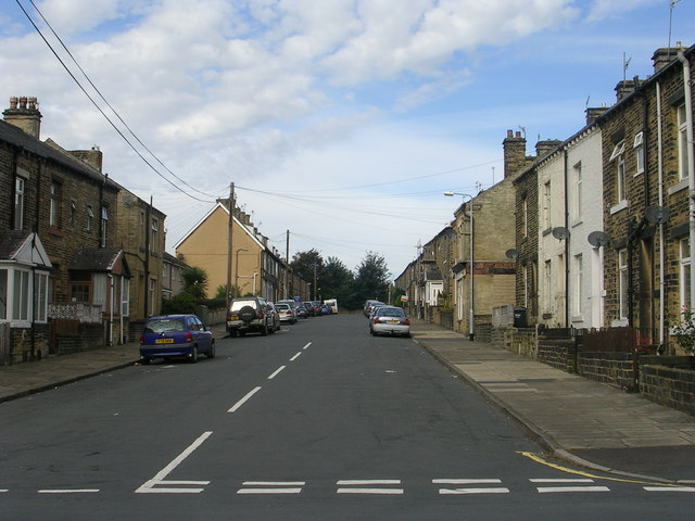 Woodside View - Woodside Road