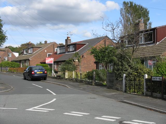 Milnrow - Smith Hill