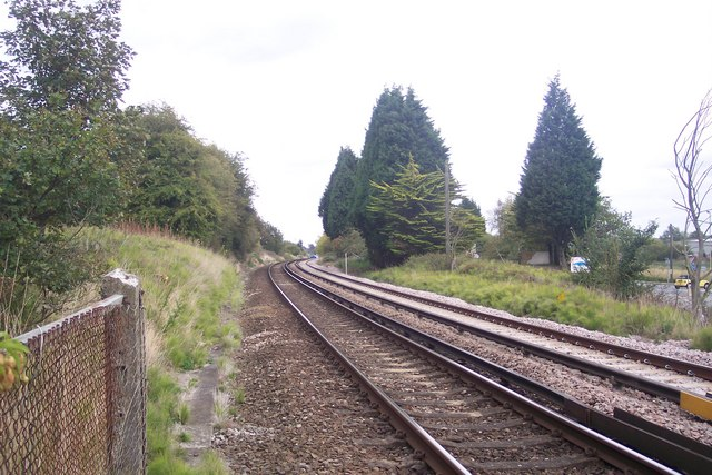 Railway to Sturry
