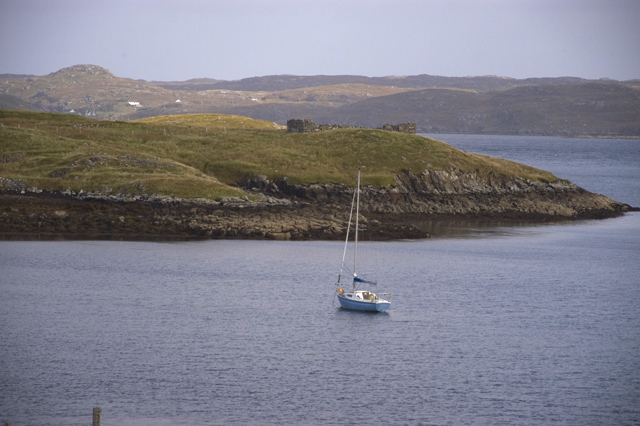 Am Port Mor, Circebost