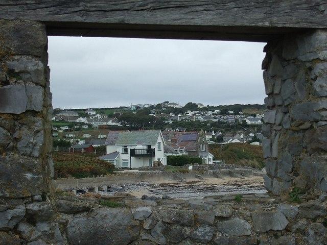 Quay, Sea and Salt Cottages - Port-Eynon