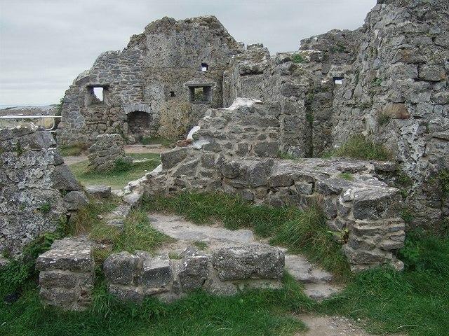 The Old Salt House : Interior