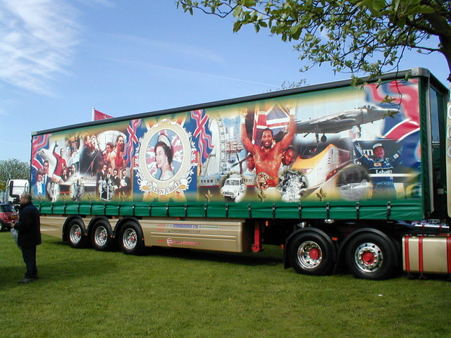 Truckfest 2003