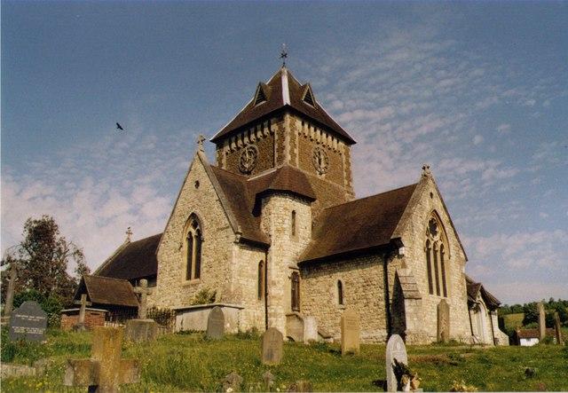 Seale Church
