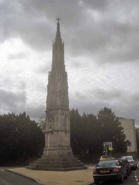 The Loudoun Memorial