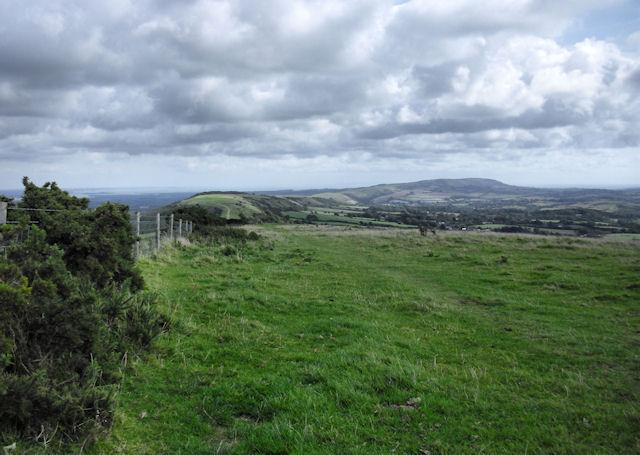 Ridgeway Hill
