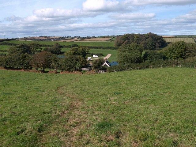 Ilton Castle Farm