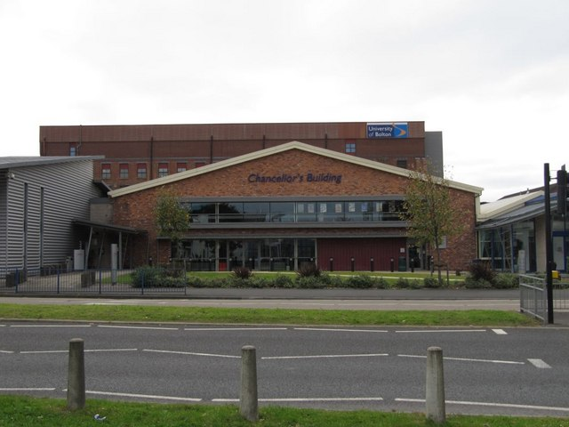 The Chancellor's Building