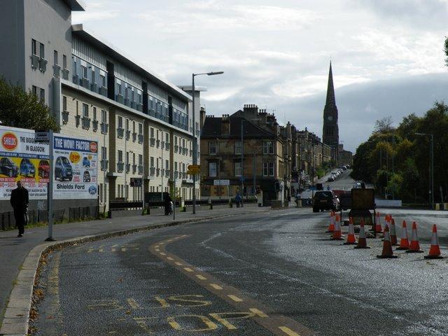 Shields Road