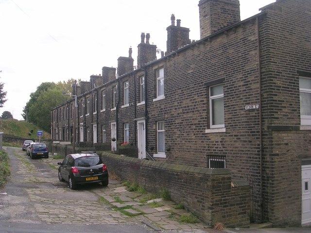 Eldon Street - Range La