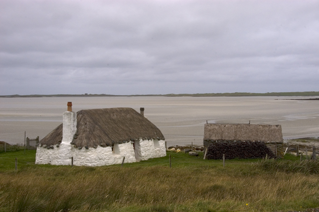 Struan Cottage, Malacleit