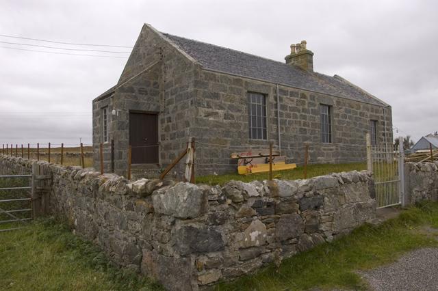 Church at Malacleit
