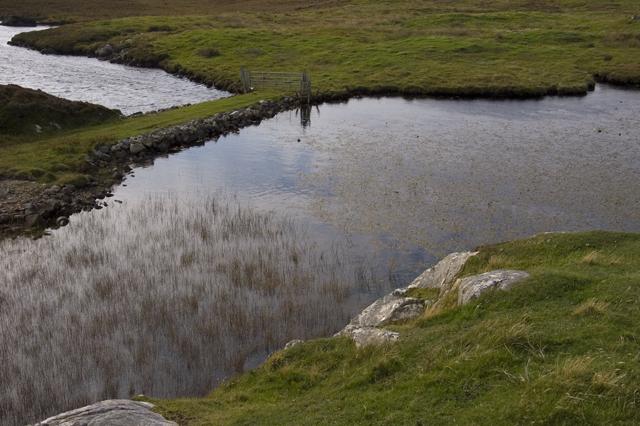 Loch a'Chnoic Bhric