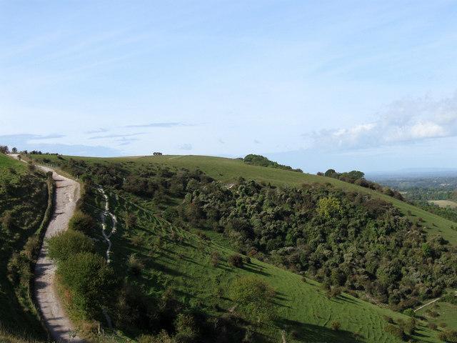 Streat Hill