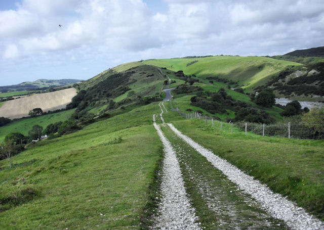Ridgeway, Knowle Hill