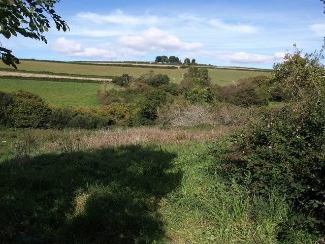 Batson valley