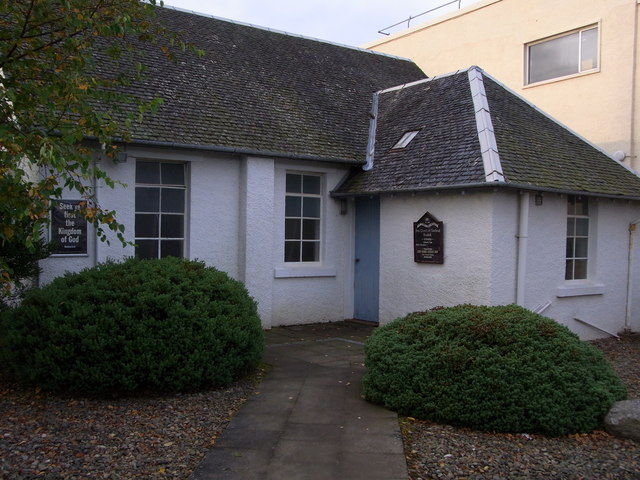 Free Church of Scotland, Brodick, Arran