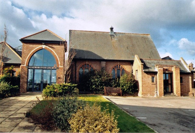 St Francis, Westborough