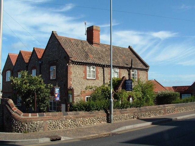 Constantia Cottage Restaurant, East Runton
