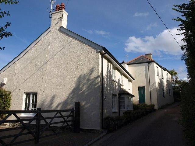 Cottages, Higher Batson