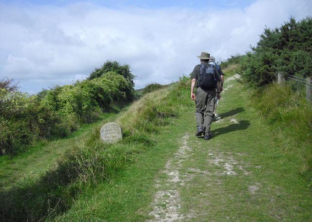 Underhill Path, Knowle Hill