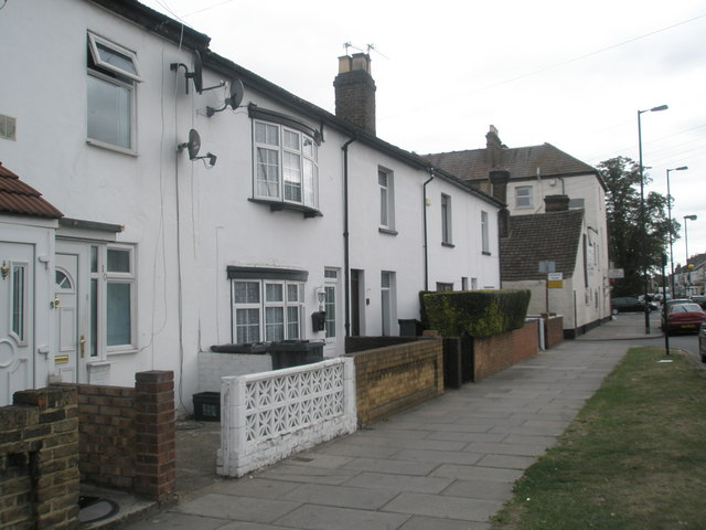 Montague Waye housing