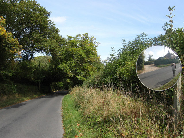Plumpton Lane