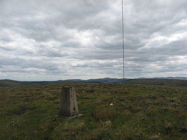 Summit, Yearngill Head