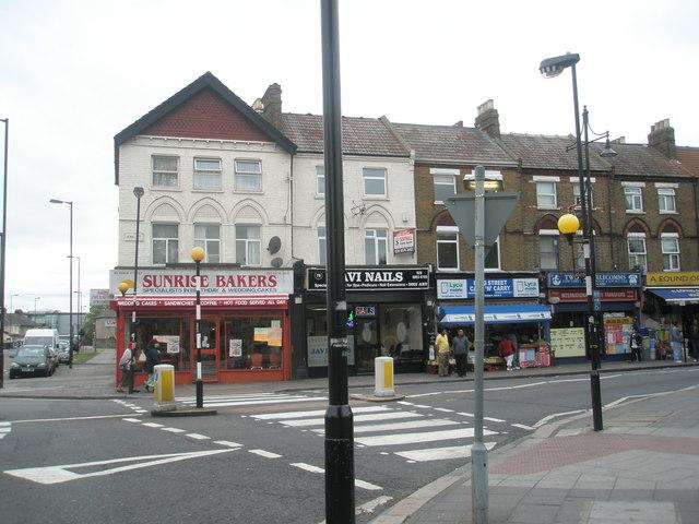 Bakers in King Street