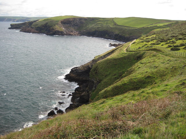 Downgate Cove