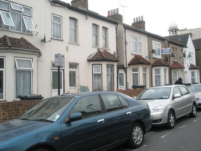 Hammond Road housing